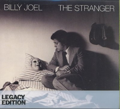 The Stranger [30th Anniversary Legacy Edition]