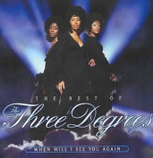 The Best of the Three Degrees