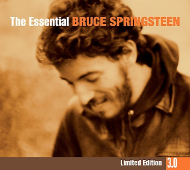 The Essential 3.0 CD by Bruce Springsteen 3Disc
