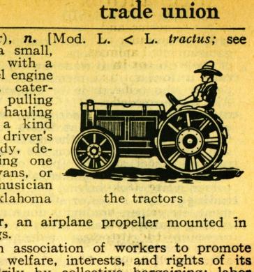 Trade Union *