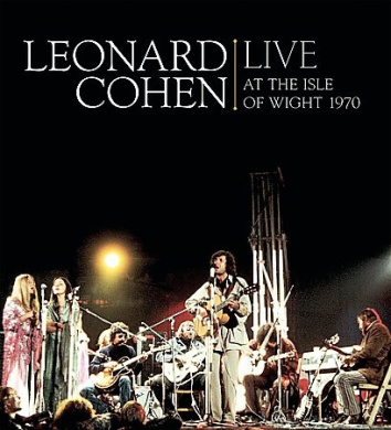 Leonard Cohen: Live At The Isle Of Wight (CD/DVD)