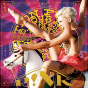 P!nk (Pink) - Funhouse [Region 4]