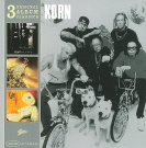 Life Is Peachy/Follow the Leader/Issues [Parental Advisory]