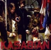 Kasabian -The West Ryder Pauper Lunatic Asylum Tour