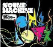Sound Machine 2010