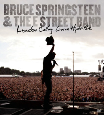 London Calling:Live In Hyde Park