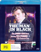 Man in Black [Region A] [Blu-ray]