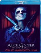 Alice Cooper [Region B] [Blu-ray]
