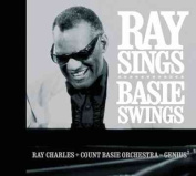 Ray Sings, Basie Swings [Digipak]