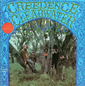 Creedence Clearwater Revival [40th Anniversary Edition]
