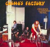 Cosmo's Factory [40th Anniversary Bonus Tracks] [Digipak]