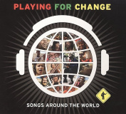 Playing for Change [Region 4]