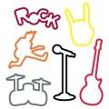 Silly Bandz Rock N' Roll