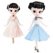Pullip Roman Holiday Fashion Doll - Princess Ann