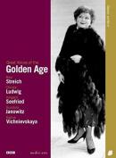 Great Voices of the Golden Age - Ludwig/Streich/Janowitz/... [Region 2]