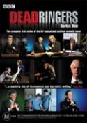 Dead Ringers - Series 1 [Region 4]