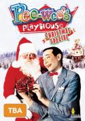 Pee-Wee's Playhouse - Christmas Special [Region 4]