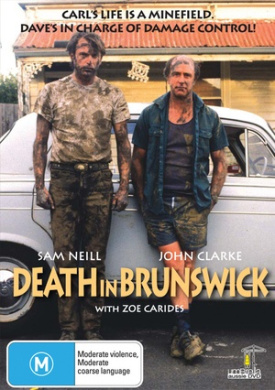 Death in Brunswick (Vanillia Edition)