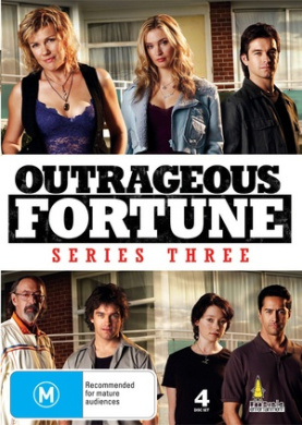 Outrageous Fortune: The Complete Season 3