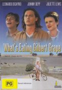 Whats Eating Gilbert Grape [Region 4]