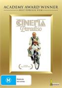 CINEMA PARADISO DIRECTORS CUT EDITION [Region 4]