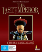The Last Emperor [Region B] [Blu-ray]