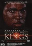 When We Were Kings [Region 4]