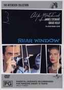 Rear Window  [Region 4]