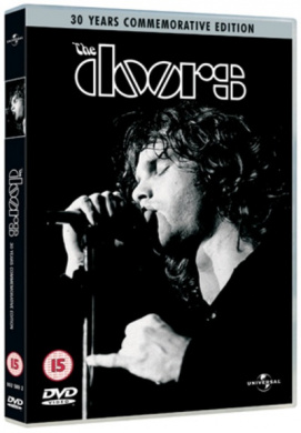 The Doors: Dance on Fire/Live at the Hollywood Bowl/Soft Parade