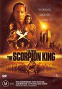 The Scorpion King [Region 4]