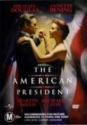 The American President [Region 2]