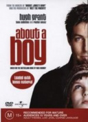 About a Boy [Region 2]