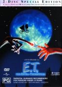 E.T. The Extra-Terrestrial  20th Anniversary) [2 Discs] [Region 4] [Special Edition]