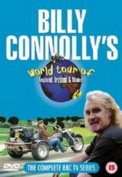 Billy Connolly's World Tour - Ireland/England/Wales [2 Discs]