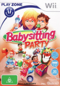 PlayZone Baby Sitting Party