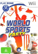 PlayZone World Sports Party