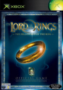 Lord Of The Rings The Fellowship of Ring