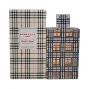 Burberry Brit Eau De Parfum Spray SKU-PAS419697