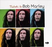 Tribute to Bob Marley [Wagram]