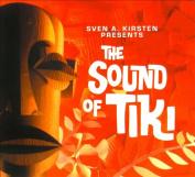 The  Sound of Tiki [Digipak]