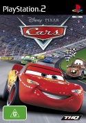 Cars [PS2]