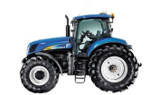 Siku 1978 New Holland 7070 Tractor Assorted Colours
