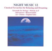 Night Music, Vol. 12