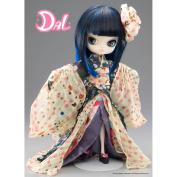 Pullip Dal Hanaayame Fashion Doll