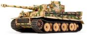Tiger I (Early Production) - 1:48 Military - Tamiya