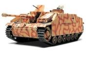 Sturmgeschutz III Ausf.G Fruhe Version - 1:48 Military - Tamiya