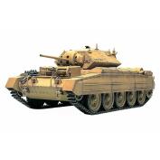 Crusader Mk.I/II - British Cruiser Tank Mk.VI - 1:48 Military - Tamiya