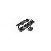 Spare Parts - TL-01 A Parts (Chassis) - Tamiya