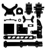 DF-02 A Parts (Gear Case)