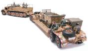 1/35 German Sd.Ah.116 Famo Tank Transporter